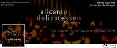 Doodle de Alicante Delicatessen, festividad de Todos los Santos 2014