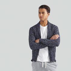 Top Sweaters For Men | Frank & Oak