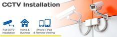 CCTV Installer Fresnaye Cape Town
