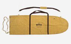 Deus Surf Sack | Surfboard Bags | Surfboard Bags | Surfing | ESCPD