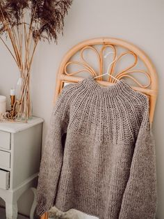 Crochet Chart, Knit Crochet, Western Dresses For Girl, Knitting For Kids, Diy Clothes, Handicraft, Lana, Needlework, Knitwear