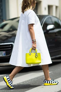 What We'll Be Seeing in the Streets at the Spring '15 Shows - Gallery Slide 1