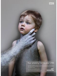 Smoking Campaign by We Folk