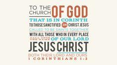 1 Cor. 1:2