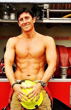 Happy #FiremanFriday everyone!!