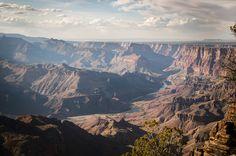 Grand Canyon - http://www.sebastiencaverne.fr/grand-canyon/ #Errance, #Etats-Unis, #Nature