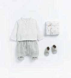 - BABY SHOWER - MINI | 0 - 12 meses - NIÑOS | ZARA Estados Unidos