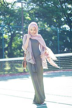 Pinned via Nuriyah O. Martinez   filter fashion hijab fashion india blog: by Muminah ♡   We Heart It