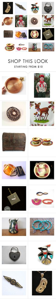 """""""Fun Picks."""" by seasidecollectibles ❤ liked on Polyvore featuring interior, interiors, interior design, home, home decor, interior decorating, Yves Saint Laurent, Masquerade and vintage"""