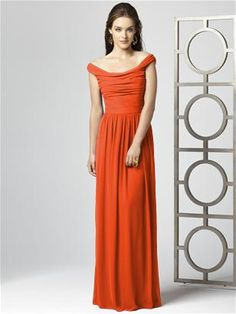 Dessy Collection Style 2859  for tha mommas