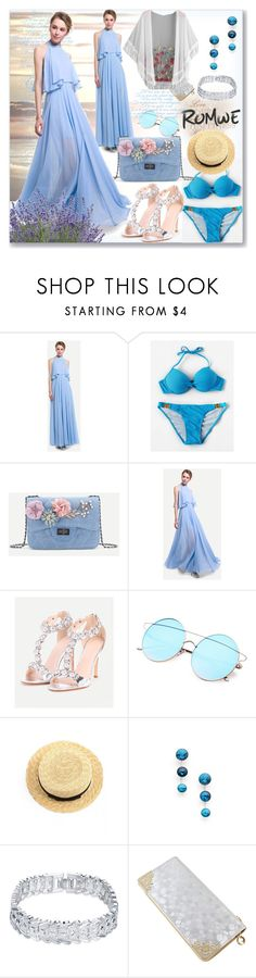 """www.romwe.com-XLVI-4"" by ane-twist ❤ liked on Polyvore featuring romwe"