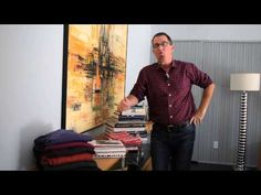 Declutter One Stack: #31Days2GetOrganized 2015 Day 6 - YouTube