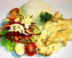 Bacalhau Espiritual do Kadu Moliterno | Peixes e frutos do mar > Receitas de Bacalhau | Estrelas - Receitas Gshow