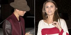 Justin Bieber rocks oversized fedora as a pretty brunette catches his eye at a club... just hours after pleading guilty to assault: http://lilotime.com/justin-bieber-rocks-oversized-fedora-as-a-pretty-brunette-catches-his-eye-at-a-club-just-hours-after-pleading-guilty-to-assault/