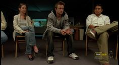 Breaking Bad | Season 03 Episode 09 | Kafkaesque | 2010 | Michael Slovis/Vince Gilligan