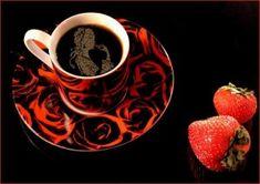 Coffee w/ a hint of drama Coffee Is Life, I Love Coffee, Coffee Break, My Coffee, Coffee Mugs, Coffee Lovers, Coffee Express, Cocoa Tea, Coffee Spoon