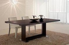 Bilderesultat for modern dining table