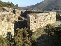 Castillo de San Carlos Ferrol