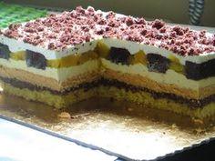 Dessert Recipes, Desserts, Tiramisu, Ethnic Recipes, Food, Vans, Bakken, Tailgate Desserts, Deserts