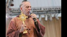 Padre Roberto: Anticristo, Os filhos das trevas são mais espertos que os...