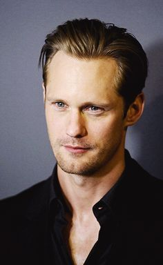 I see you channelling Mr. Northman