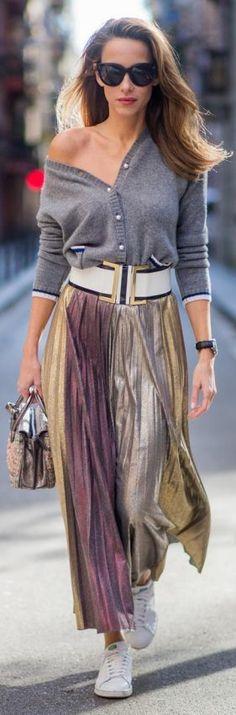 d1ee2c763f1f Alexandra Lapp, blogger 2017 Fall Fashion Trends, Fashion 2017, Fashion  Art, Womens