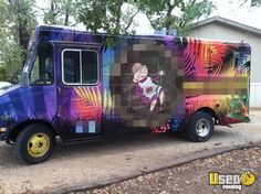 1000+ images about Food Trucks / Ice Cream Trucks & Snow Cone ...