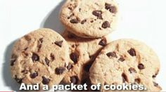 Life is Like a Bag of Cookies Movie