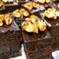 Şefinden Patatesli Top Kek (Bu Tarifi Kaçırmayın) - Nefis Yemek Tarifleri Iftar, Desserts, Food, Herbs, Tailgate Desserts, Deserts, Essen, Postres, Meals