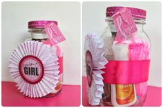 breast cancer awareness crafts to make | Fight Like a Girl: 10 Breast Cancer Awareness Crafts & Ideas ...