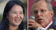 "Share or Comment on: ""PERU: Pedro Pablo Kuczynski Expected To Beat Keiko Fujimori"" - http://www.politicoscope.com/wp-content/uploads/2016/04/Keiko-Fujimori-and-Pedro-Pablo-Kuczynski-Peru-Headline-News-in-Politics-now.jpg - The son of European immigrants, Pedro Pablo Kuczynski is a pro-business economist and a former finance minister.  on Politicoscope: Politics - http://www.politicoscope.com/2016/04/18/peru-pedro-pablo-kuczynski-expected-to-beat-keiko-fujimori/."