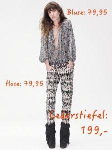Isabel Marant Boots!!!! // via StyleHype.de