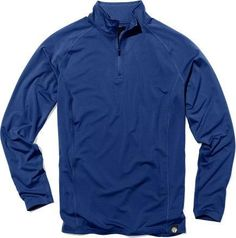 Better than basic, this Quarter-Zip Tech Shirt wicks away moisture and dries quickly to keep you cool and comfortable while hiking, running, working out or throwing a disc at the park. Top Gifts, Best Gifts, Gifts For Him, Gifts For Women, Fitness Gifts, Cheap Gifts, Inexpensive Gift, Simple Gifts, Athletic Wear