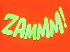 Zammm!