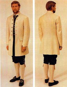 Romerike FolkCostume&Embroidery: Overview of Norwegian Costumes. Part 1, the…