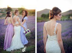 Radiant #EnzoaniRealBride Kristen | Arina B Photography