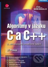 Algoritmy v jazyku C a C++ (Jiri Prokop)