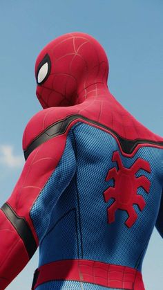Spiderman - Marvel Wallpapers HD For iPhone/Android Marvel Comics, Films Marvel, Marvel Heroes, Marvel Characters, Marvel Cinematic, Marvel Avengers, Captain Marvel, Captain America, Amazing Spiderman