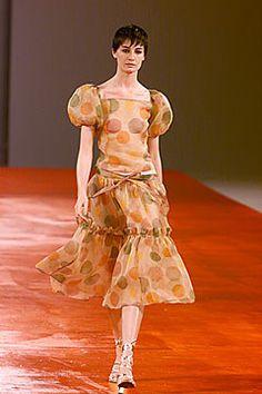 Anna Molinari Spring 2000 Ready-to-Wear Fashion Show
