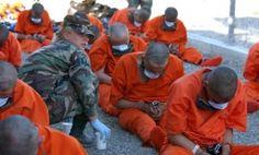 Bin Ladin'in koruması Guantanamo'dan gönderildi