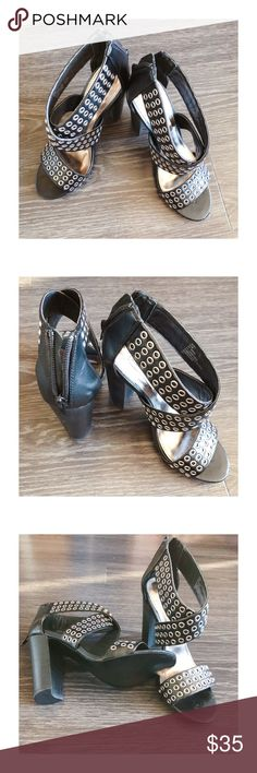 Steve Madden Heels - new Steve Madden heels  - Product color may slightly vary due to photographic lighting sources or your monitor settings  - Do accept offers  - No returns Steve Madden Shoes Heels