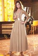 Plus Size Gown with Bolero image
