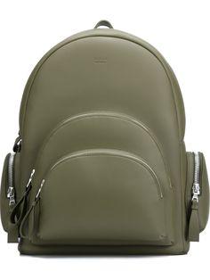 Valas multiple pockets backpack