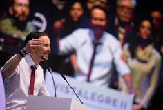 #world #news  Spain's anti-austerity Podemos seeks to stamp out divisions