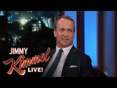 Peyton Manning on Fantasy Football Fans - YouTube
