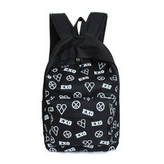 >>>Low Price Guarantee2016 Hot Sale EXO School Backpacks for Teenage Girls Canvas Women Backpacks Schoolbag Bolsas Mochilas Femininas M3082016 Hot Sale EXO School Backpacks for Teenage Girls Canvas Women Backpacks Schoolbag Bolsas Mochilas Femininas M308The majority of the consumer reviews...Cleck Hot Deals >>> http://id781923650.cloudns.ditchyourip.com/32286075859.html images