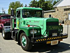 Brockway trucks, Gone but not forgotten.