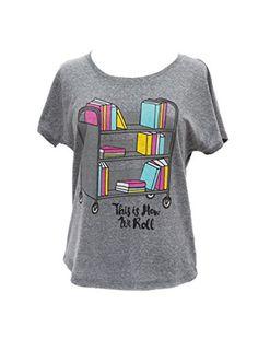 Out of Print Women's This Is How We Roll Dolman T-Shirt X... https://smile.amazon.com/dp/B06XDH73XL/ref=cm_sw_r_pi_dp_x_ab-uzb54Q9Z9Q