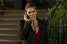Paige Turco Cast on NCIS: New Orleans   Person of Interest CBS