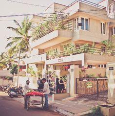 So You Want to Practice Ashtanga Yoga in Mysore. ~ Cara Brostrom